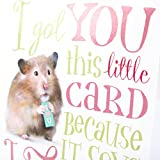 Hallmark Funny Pop Up Mother's Day Card