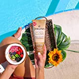 Jergens Natural Glow Sunless Tanning Lotion, Self