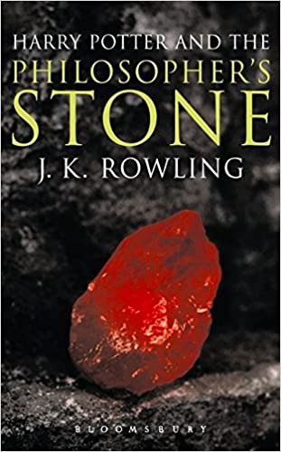 Harry Potter And The Philosophers Stone Ebook