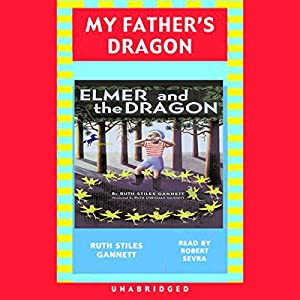 Elmer and the Dragon Audiobook
