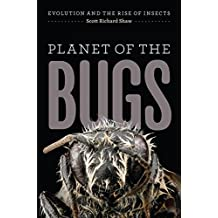 Planet of the Bugs: Evolution and the Rise of Insects