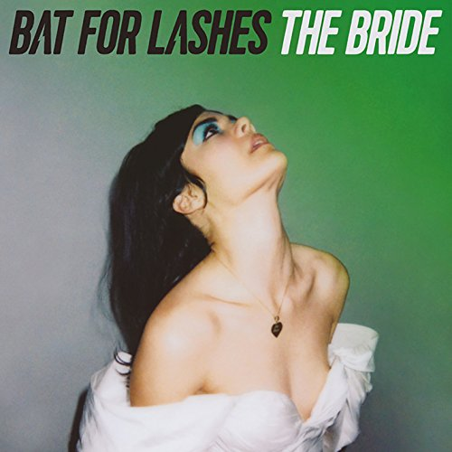 Bat For Lashes - The Bride - CD - FLAC - 2016 - PERFECT Download