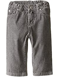Baby Boys 5 Pocket Jean