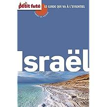Israël 2015 Carnet Petit Futé (Carnet de voyage)