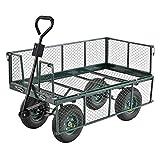 Sandusky Lee CW4824 Muscle Carts Steel Utility