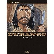 Durango T04 : Amos (French Edition)