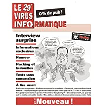 Le 29e Virus Informatique (Le Virus Informatique) (French Edition)