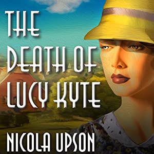 The Death of Lucy Kyte Audiobook