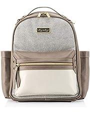 Itzy Ritzy Mini Diaper Bag Backpack