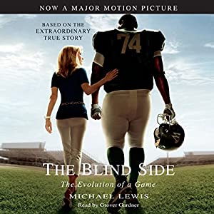 The Blind Side Hörbuch