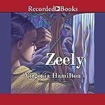 Zeely   Virginia Hamilton