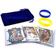 Stephen Curry Assorted Basketball Cards Bundle - Golden State Warriors 2010-2017 NBA Trading Cards - 2X MVP # 30