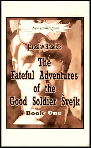 Free good ebook download svejk soldier
