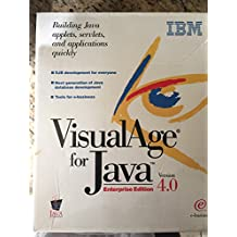 VisualAge for Java 4.0