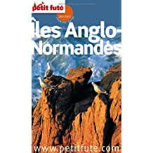 ÎLES ANGLO-NORMANDES 2011-2012