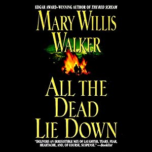 All the Dead Lie Down Audiobook