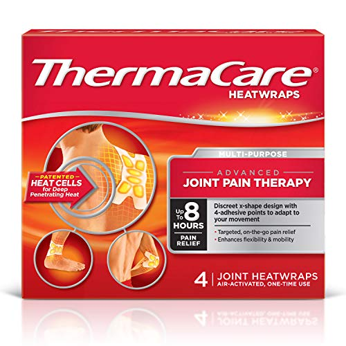 ThermaCare Advanced Multi-Purpose Joint