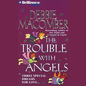 The Trouble with Angels Audiobook