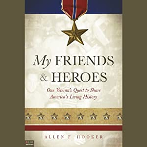 My Friends & Heroes Audiobook