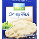 Honest Earth Mashed Potatoes, 2534 Grams