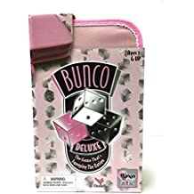 Bunco Deluxe - Breast Cancer Edition - Pink Soft Case