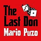 The Last Don | Mario Puzo