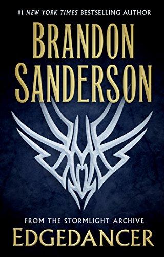 Edgedancer: From the Stormlight Archive [Brandon Sanderson] (Tapa Dura)