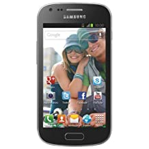 UNLOCKED Samsung Galaxy Ace 2 II X GT-S7560M Google Android Phone, 5MP Camera, LED Flash, BLACK