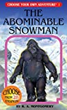 The Abominable Snowman/Journey Under the