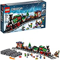LEGO Creator Expert Winter Holiday Train 10254...