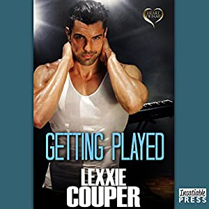 Getting Played Audiobook