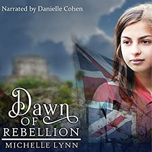 Dawn of Rebellion Audiobook