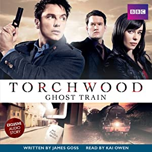 Torchwood: Ghost Train Radio/TV Program