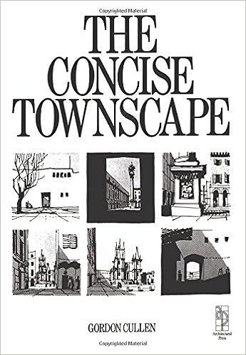 gordon cullen townscape