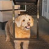 PetSafe Pet Screen Door - Dog and Cat Flap for
