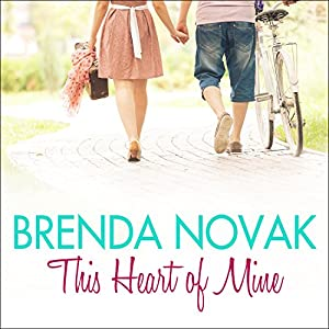 This Heart of Mine Audiobook