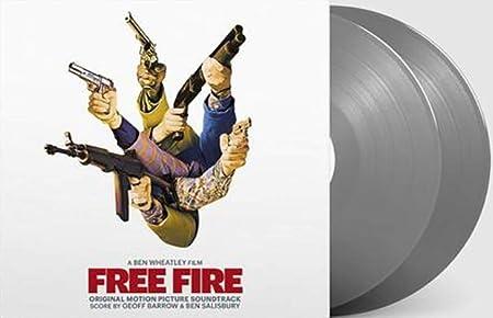 free fire original motion picture soundtrack