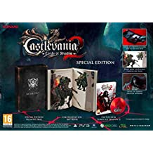 Castlevania Lords Of Shadow 2 Belmont Special Edition (Xbox 360)