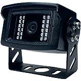 BOYO VTB301HD HD Heavy Duty Bracket Type Night Vision Rear View Camera