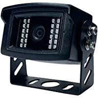 BOYO VTB301HD HD Heavy Duty Bracket Type Night Vision Rear View Camera