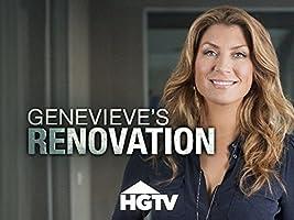 Genevieve's Renovation Season 1