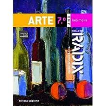 Arte. 7º Ano - Coleção Projeto Radix