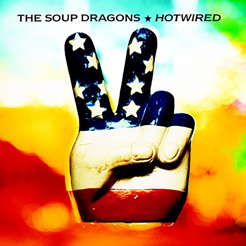 The Soup Dragons-Hotwired-CD-FLAC-1992-FLACME Download
