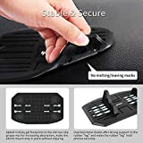 IPOW Anti-Slip Silicone Car Phone Dashboard Pad