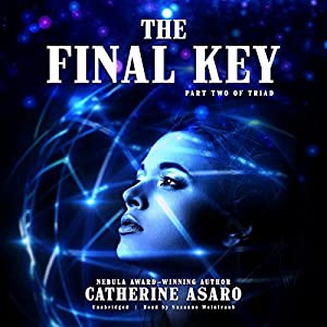 The Final Key: Part Two of Triad Audiobook