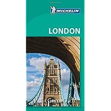 Michelin Green Guide London, 11e