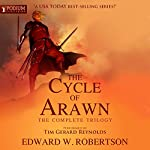 The Cycle of Arawn: The Complete Trilogy | Edward W. Robertson