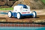 Aquabot ABTTJET Turbo T Jet Robotic In-Ground Pool