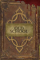 Old School Paperback