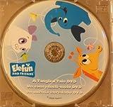 Elefun and Friends A Tangled Tale DVD